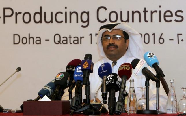 OPEC Sees Oil Market Rebalancing