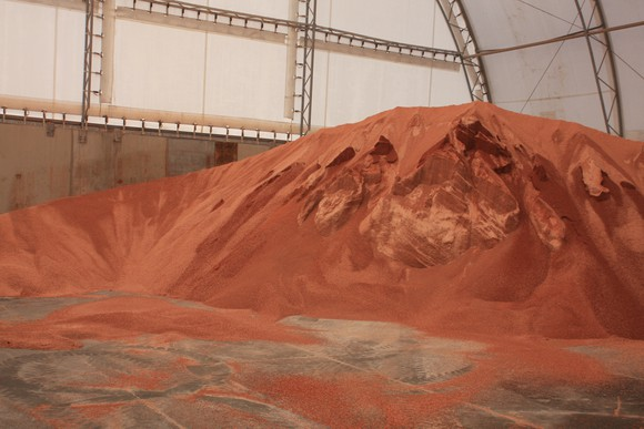 Market Analysis by PotashCorp: This Year's Potash Prices Are at the Bottom