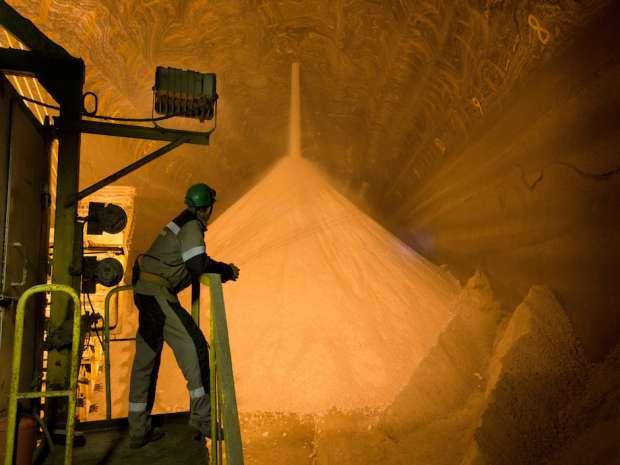 Market Update: Uralkali Signs a Potash Deal with China