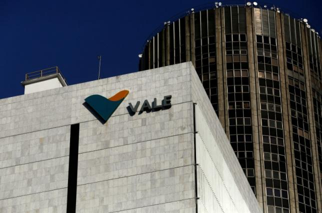 Vale Pondering to Sell its Fertilizer Business