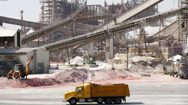 Israel's ICL Cancels its Ethiopian Potash Project