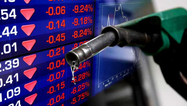 Geopolitics of Energy: Oil in Freefall Prompts MENA Markets Slump as Budget Concerns Intensity
