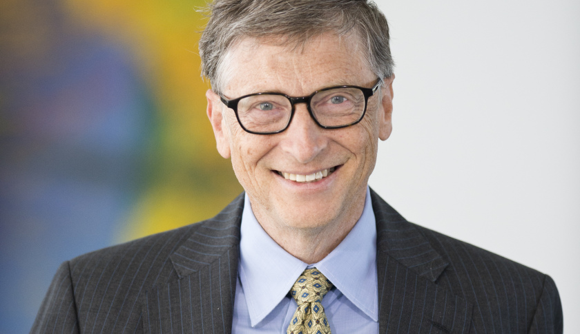 Bill Gates and Fellow Billionaires Launch a $1 Bn Fund to Foster Advances in Energy Technology