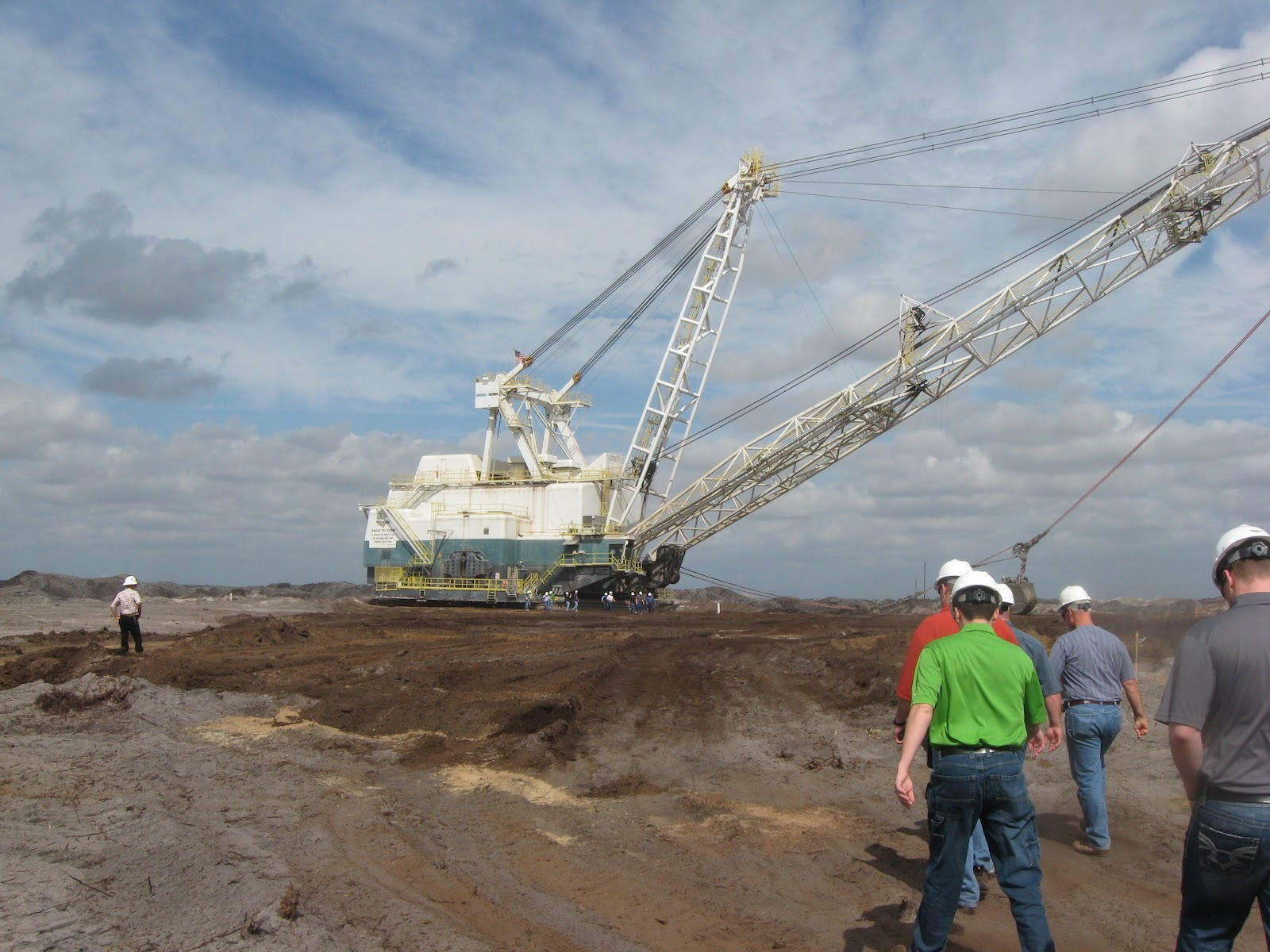 Environmentalists to Take Legal Action If Florida's Extra Phosphate Mining Is Authorized
