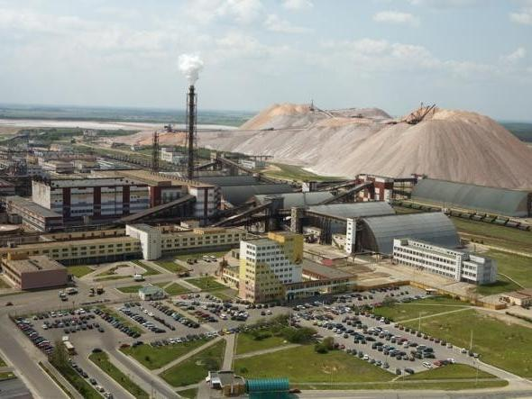 Belarus Launches a $1bn Potash Plant in Turkmenistan