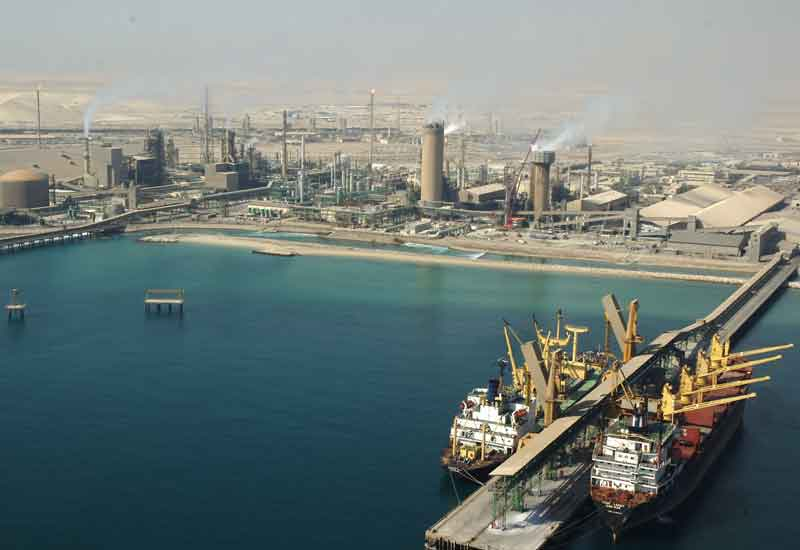 Doha Under Arab Boycott: Qatar's Potash Exports Unaffected by Diplomatic Row