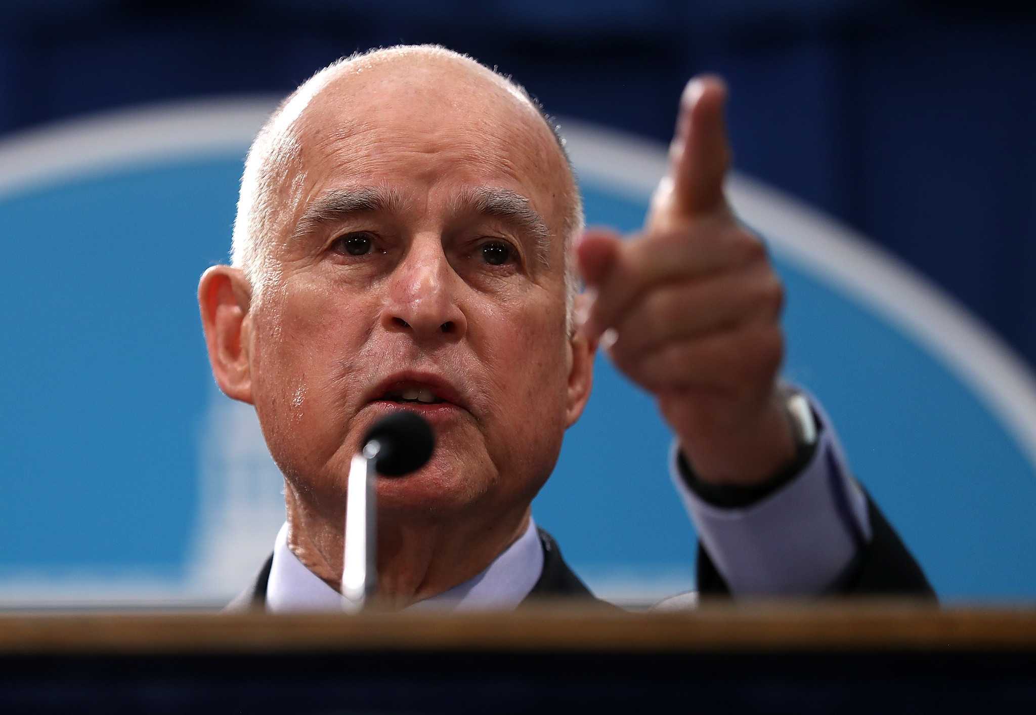 California Seeks Carbon Trading with China to Counterbalance US Withdrawal from Paris Accord