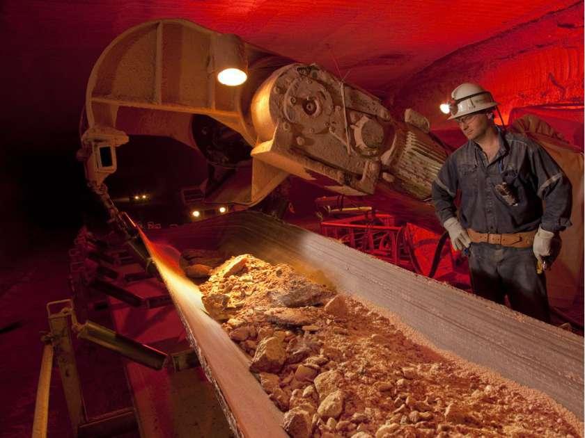 Saskatchewan's Potash Industry Turning the Corner