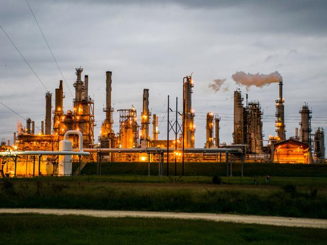 Market Update: Oil Supply Outpacing Output Next Year