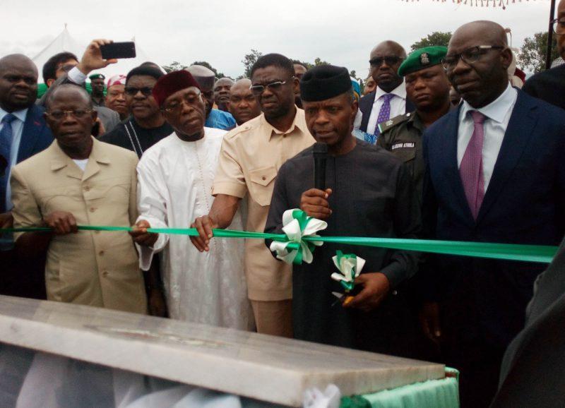 Boosting African Agriculture: Nigeria Revitalizes a 60,000-Ton Fertilizer Plant