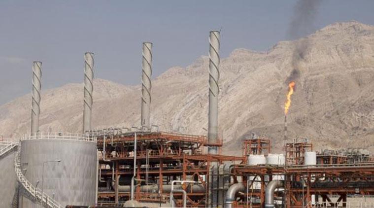 India Curbs Iranian Oil Imports Making Iraq Win