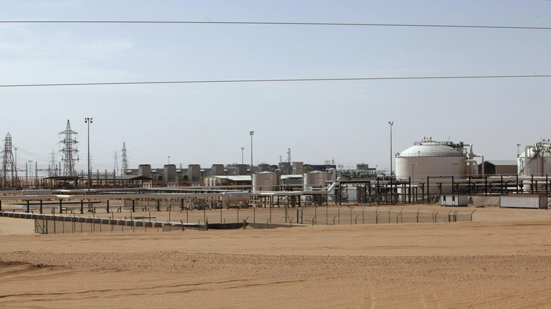 Libya's Rising Output Disturbing OPEC's Attempts to Tame Supply