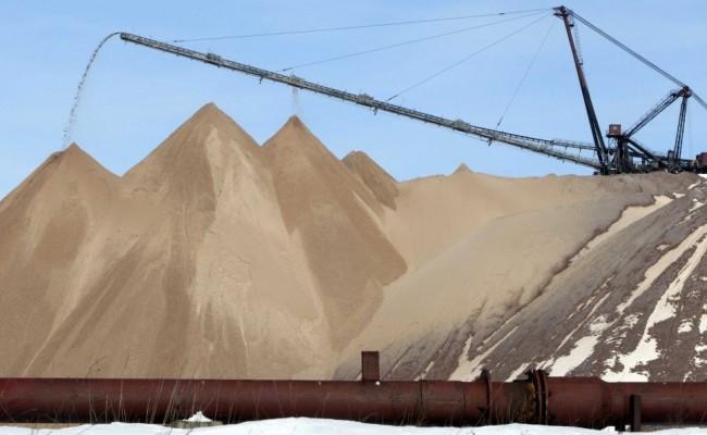 Focus on Fancy Fertilizers: EuroChem Serving Asia's Potash Market