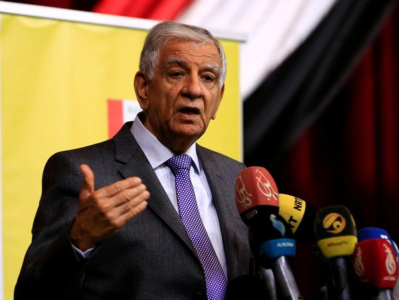 Iraq Signs Deal with Iran to Swap Kurdish Oil