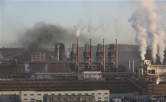 China's National Carbon Market: A Game Changer in the Making?