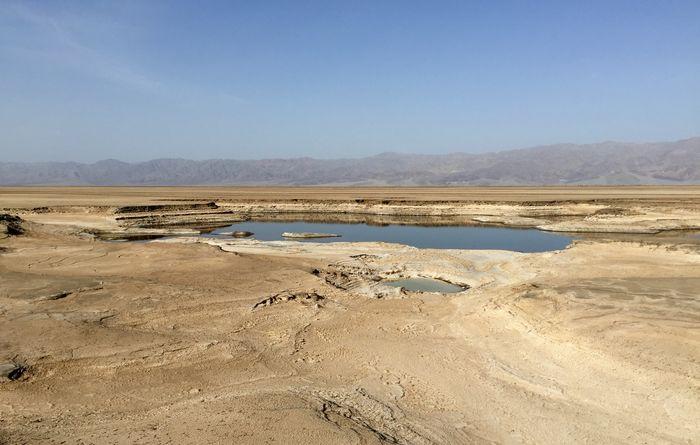 Russia's EuroChem Boosts Engagement in Eritrea-Based Colluli Potash Project