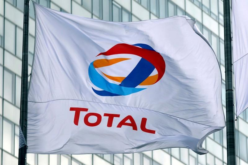 France's Total Expands US Petrochemical Business