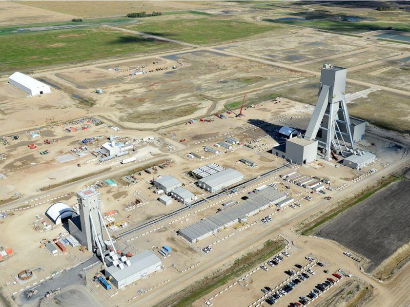 BHP Study: 'Mega Trends' Projected to Drive Potash Demand Growth