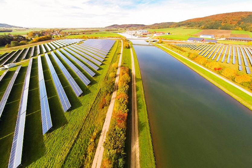 The Changing Fundamental Economics of Green Energy