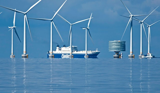 EU's Ambitious Strategy for 250% Growth in Offshore Wind by 2050 Faces Obstacles