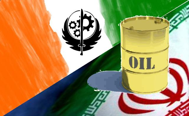 Geopolitics of Energy: Saudi Arabia Acting as Oil 'Shock Absorber' for India