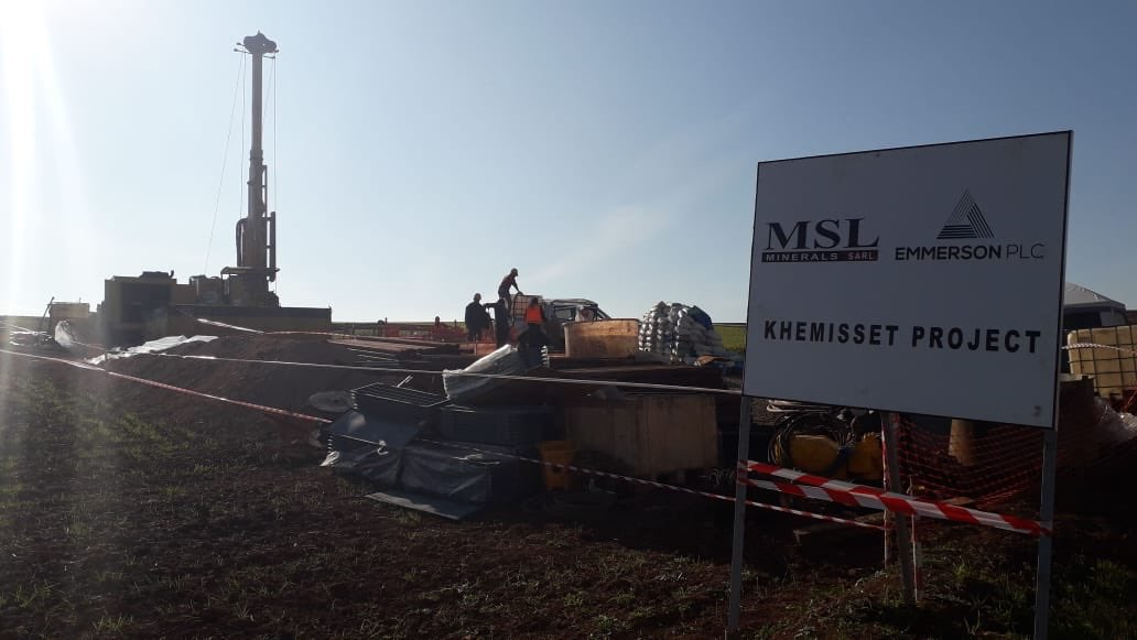 Morocco: Khemisset Potash Project to Increase Local GDP by 40%