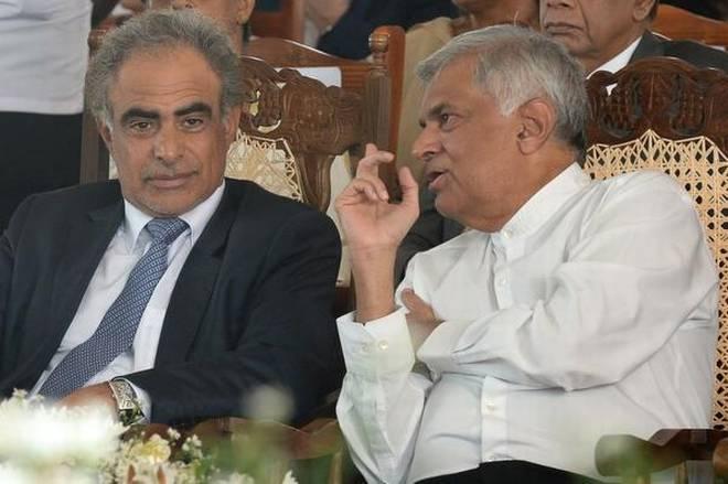 Oman Clinch Deal to Invest in Sri Lanka's Hambantota Oil Refinery Project