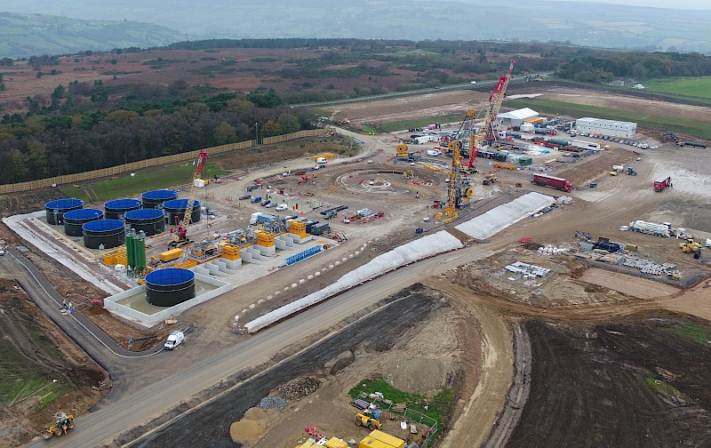 Sirius Minerals Eyes Yorkshire for Breakthrough Potash Project