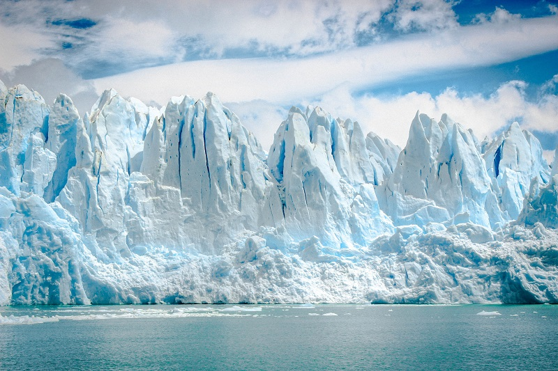 Argentina Upholds Glacier Protection Law, Challenging Barrick's Mining Interests