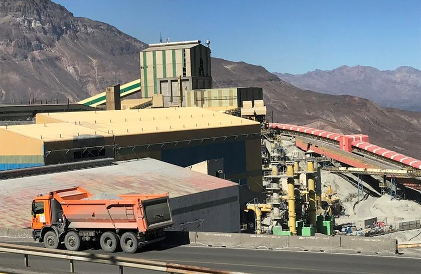 Chile's Codelco is Losing $2.5 Million Per Day Million on Chuquicamata Strike