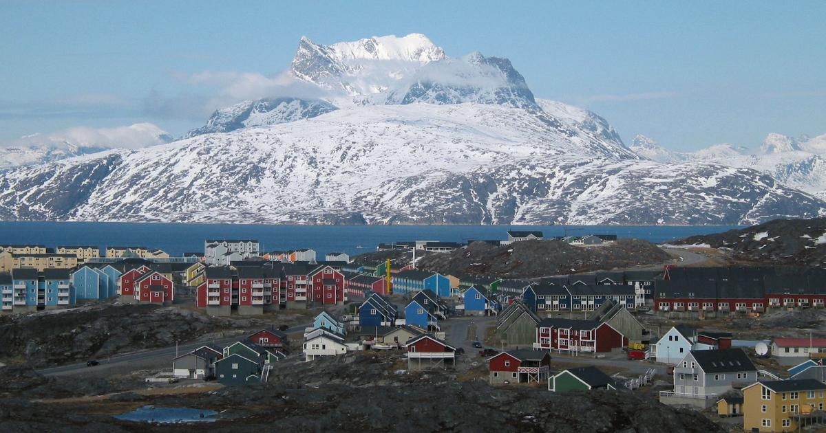 Rare Earth in the Spotlight: China Pushes Its Mining Interests in Greenland