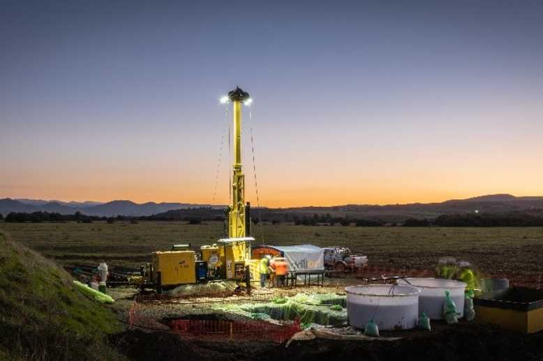 Emmerson's Potash Project Greenlighted for Consolidation of Khemisset Exploration Permits
