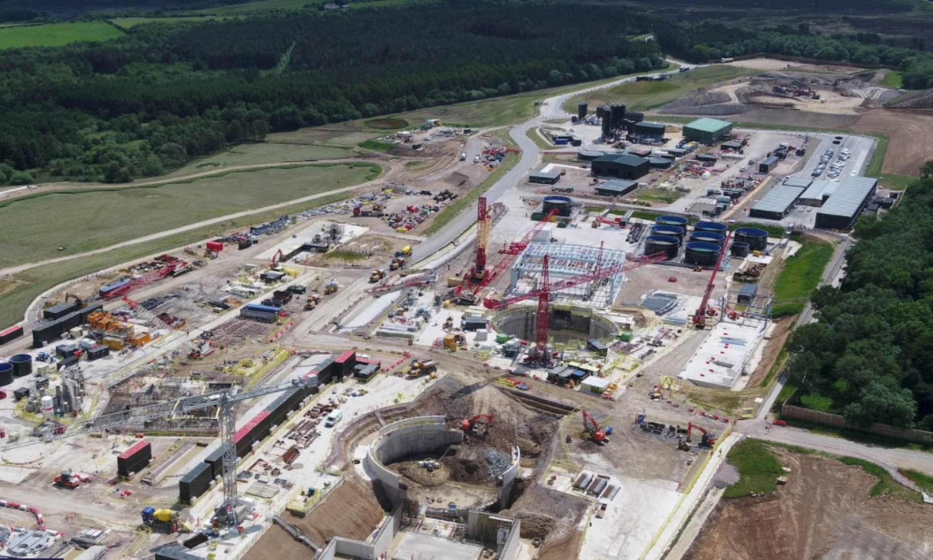 UK's Biggest Fertilizer Mining Project in Doubt as Sirius Scraps Bond Sale