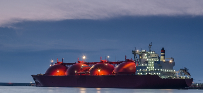 China's Quest for Gas Supply Security: The Global Implications