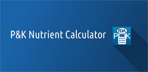 'PDA P&K Nutrient Calculator' – Potash Implications of Baling Straw