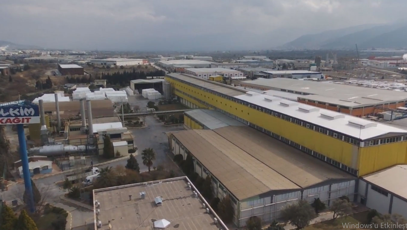 Turkey's Alkim Again Chooses Veolia Crystallisation Technology for Its Potash Production