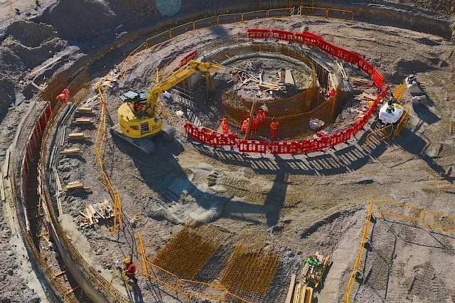 Sirius Minerals Takeover by Anglo American Agreed on by Sirius Board