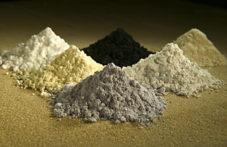 U.S. Struggles to End Reliance on Rare-Earth Minerals From China