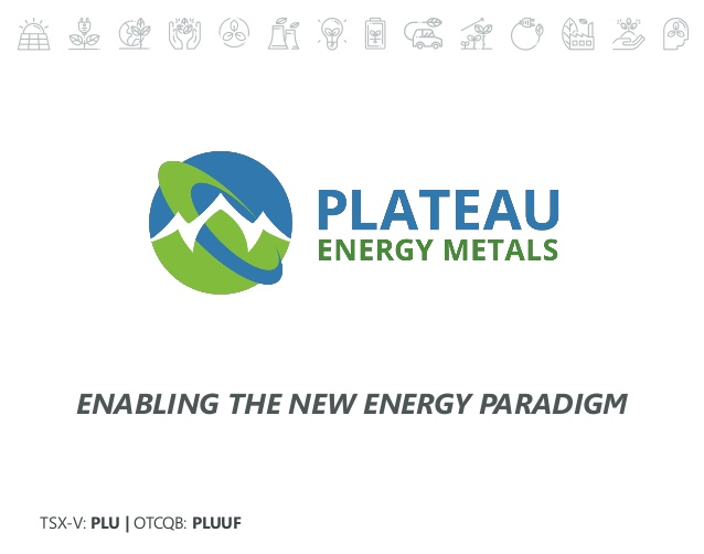 Peru's SOP Fertilizer Project: MoU Between Plateau Energy Metals & Ameropa AG Announced