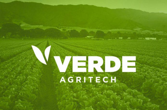 Corporate / Financial News: Verde AgriTech Plc, Nutrien LtD & Eurochem Group AG