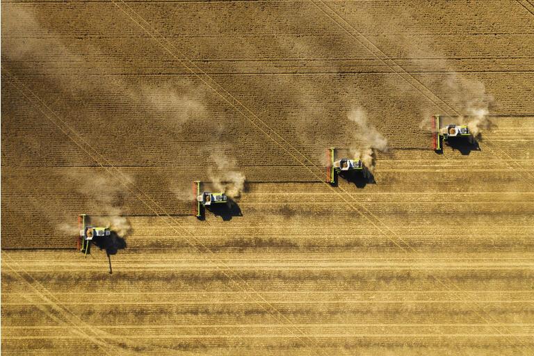 Fertilizer Industry News: CVR Partners, Ostara and Voskresensk Mineral Fertilizers