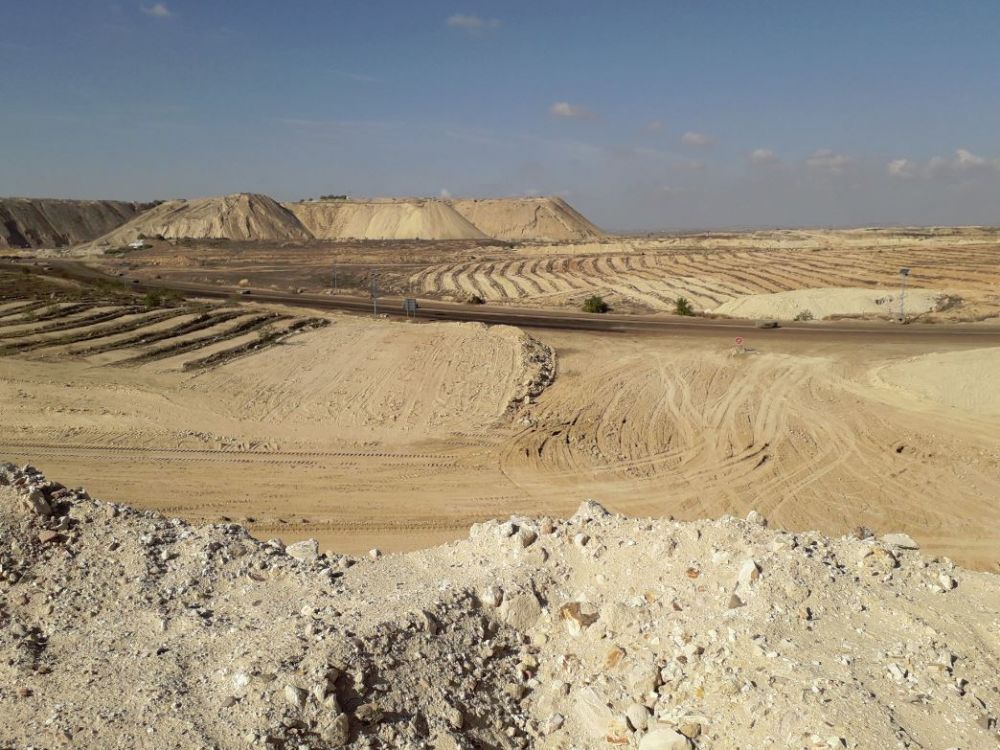 Mexico resumes imports of Moroccan phosphate